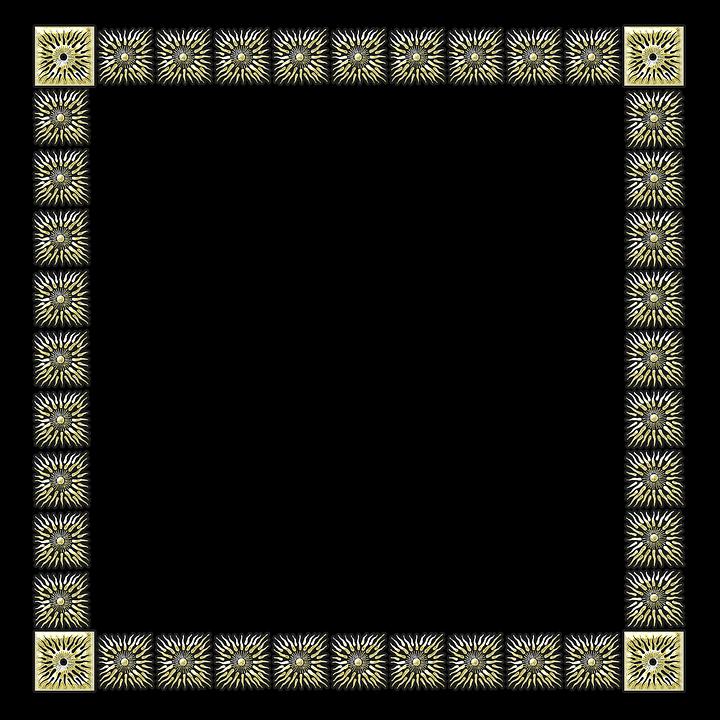 frame photo transparent free image on pixabay