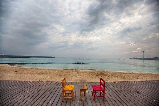 Jeju Island, Jeju, May Clean, Travel