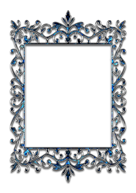 Chalk Transparent Border: Frame Photo Template · Free Photo On Pixabay