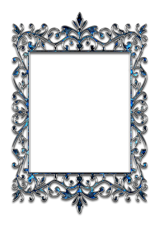 Frame Photo Template · Free photo on Pixabay
