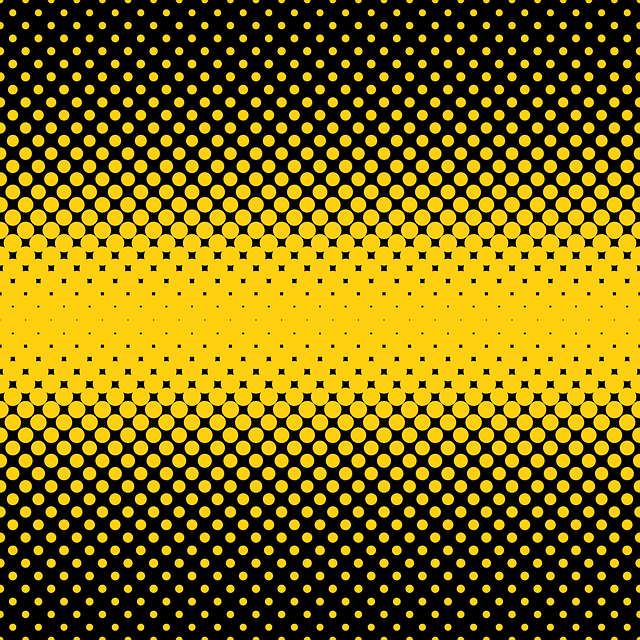 Dot Halftone Pattern Vector 183 Free Vector Graphic On Pixabay
