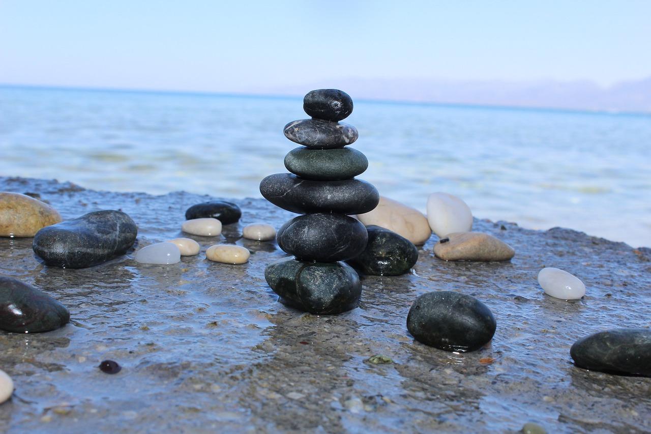 фото морских камушек на море рассказывал