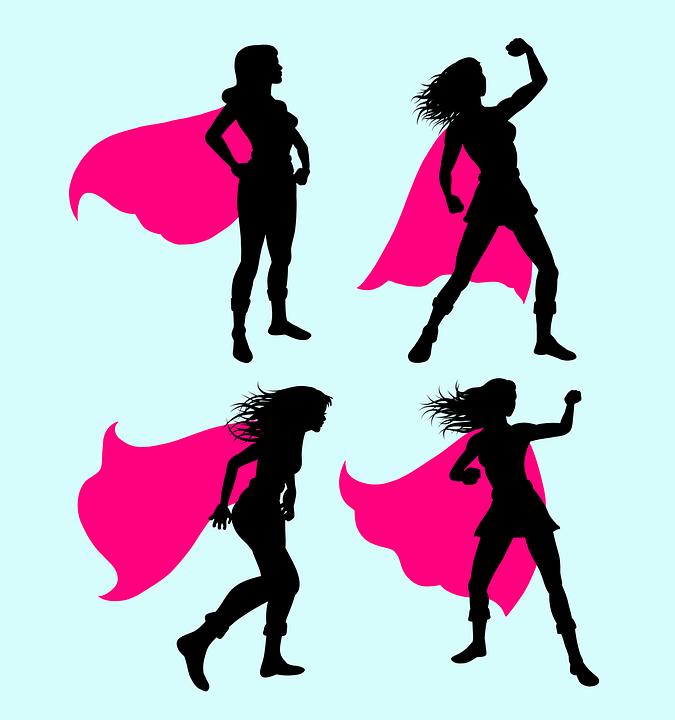 super hros super hros jeune fille costume - Super Heros Fille