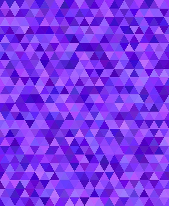 Free illustration purple triangle purple background free purple triangle purple background mosaic tile voltagebd Image collections