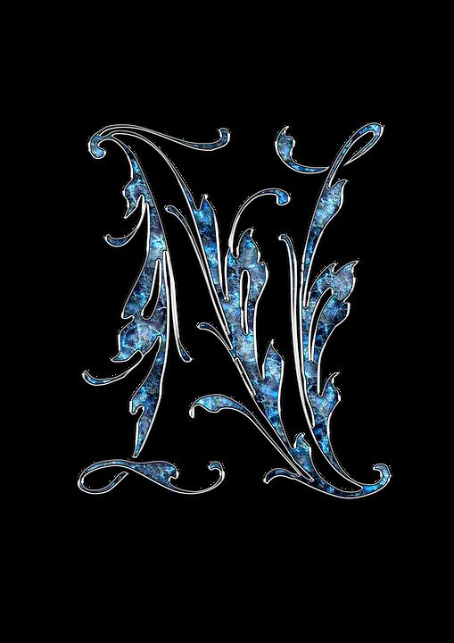 Letter N Free Image On Pixabay