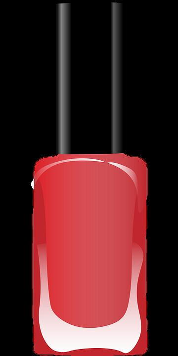 Nail Polish Varnish Beauty Product Nails