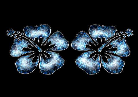 Вязанная роза из фоамирана