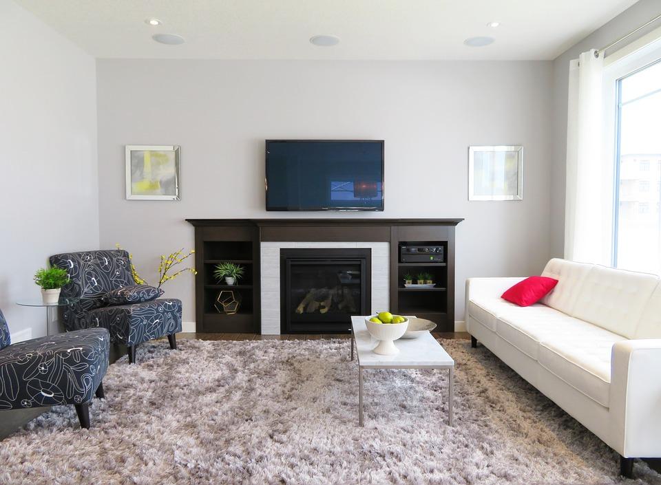Kostenloses Foto Wohnzimmer Sofa Sthle Mbel Tv
