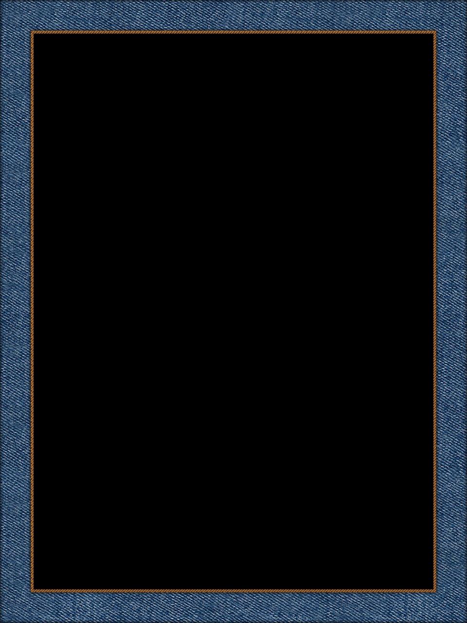 синяя рамка для фото приложения, устанавливаете