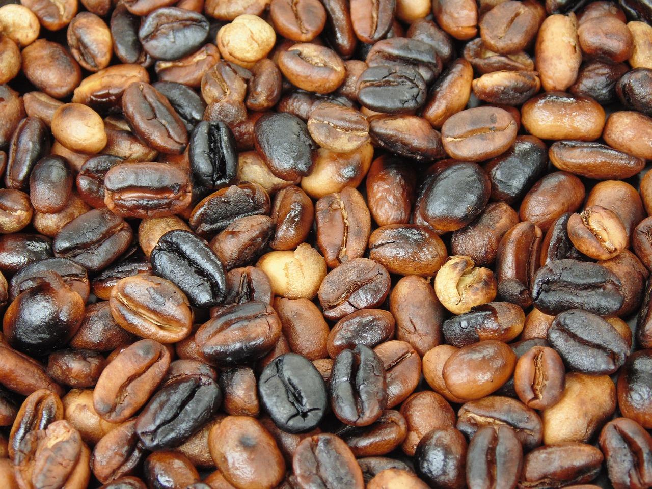 дефекты кофе фото