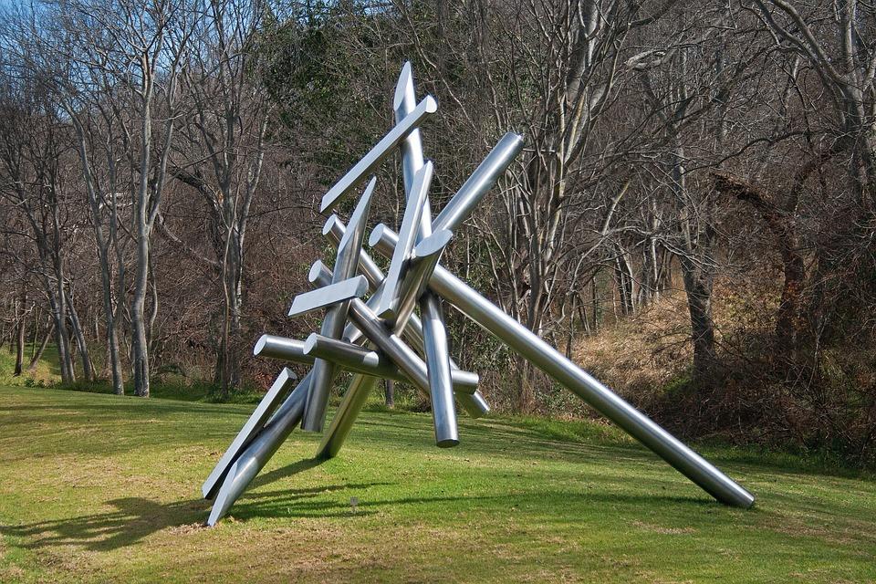 Skulptur Modern skulptur modern struktur kostenloses foto auf pixabay