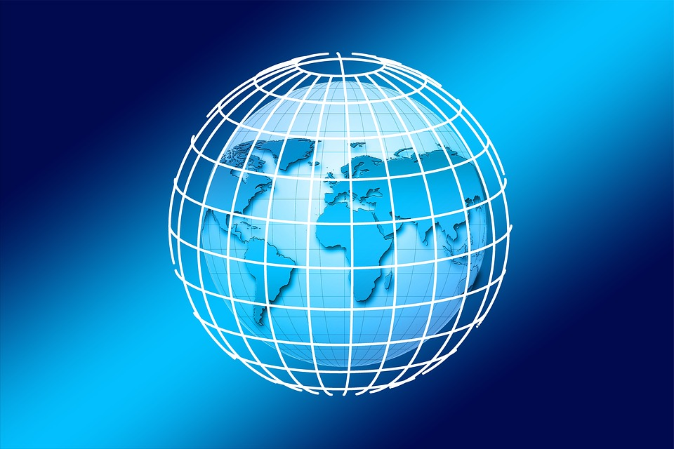 Globe Earth World - Free photo on Pixabay