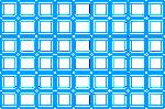 tile, square, light