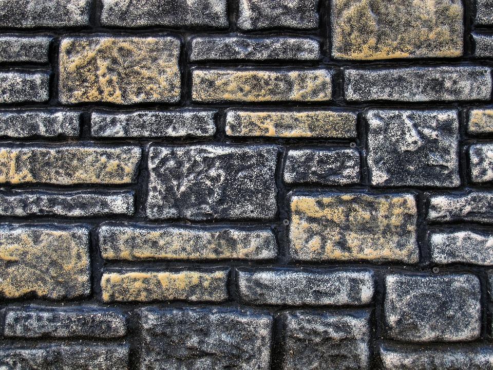 Kostenloses Foto: Textur, Steinmauer, Naturstein - Kostenloses