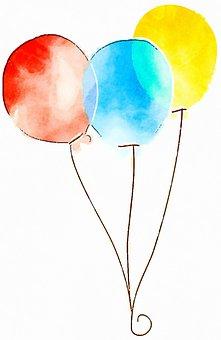 Watercolour, Watercolor, Paint, Blend