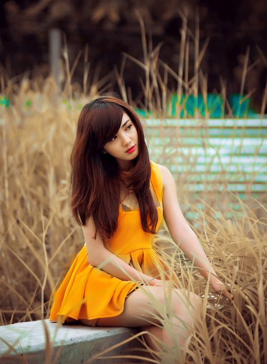 Hot Girl Gai Xinh Lovely