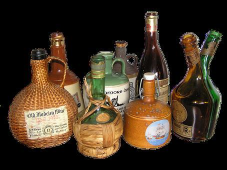 alte flaschen kostenlose bilder auf pixabay. Black Bedroom Furniture Sets. Home Design Ideas