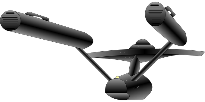 Star, Trek, Enterprise, Original