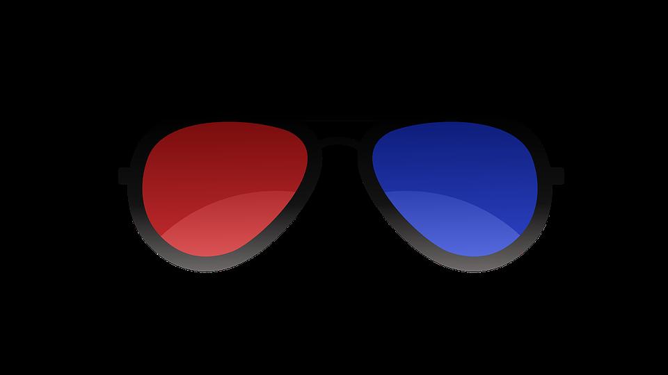 Drei D drei d brille 3d brille 3d kostenloses bild auf pixabay