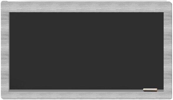 Chalkboard, Kreda, Łupków, Tablica