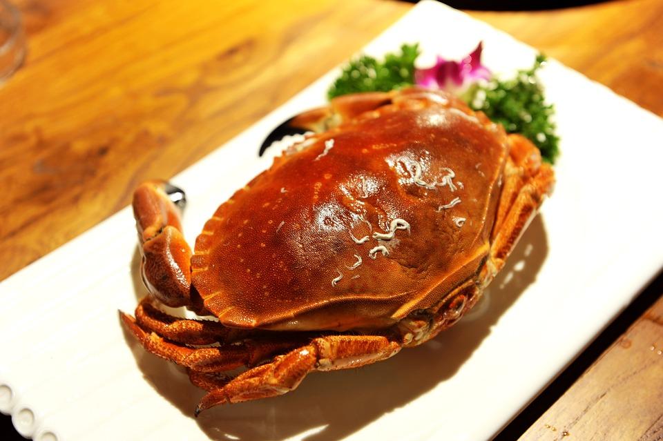Crab, Crab 1, Crab 2