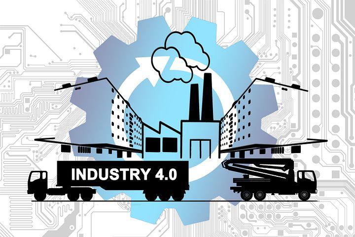 中国智造下的工业4.0、互联工厂以及工业物联网 (IIoT)
