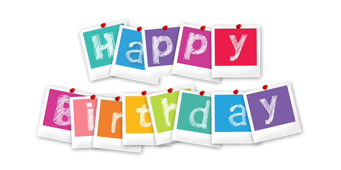 400 Free Happy Birthday Card Happy Birthday Images Pixabay