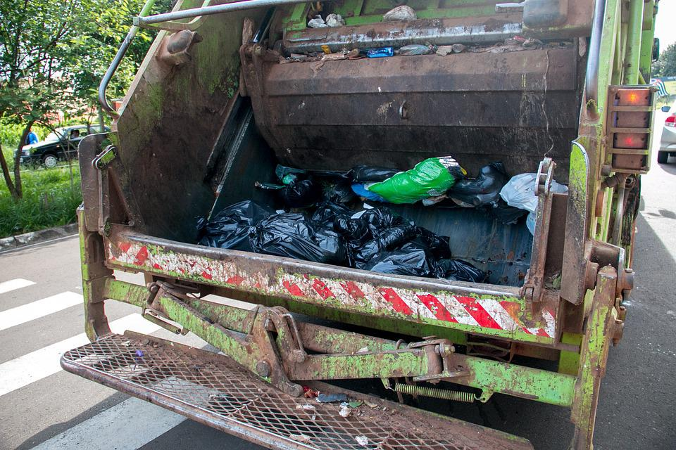 How Common are Garbage Truck Accidents?