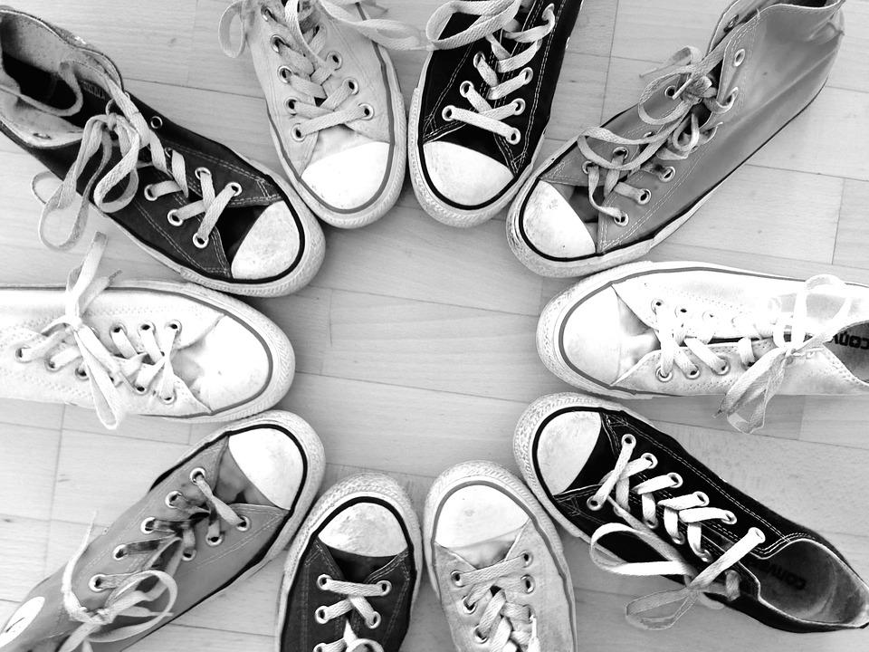 Converse Schuhe Jugendliche Kostenloses Foto auf Pixabay