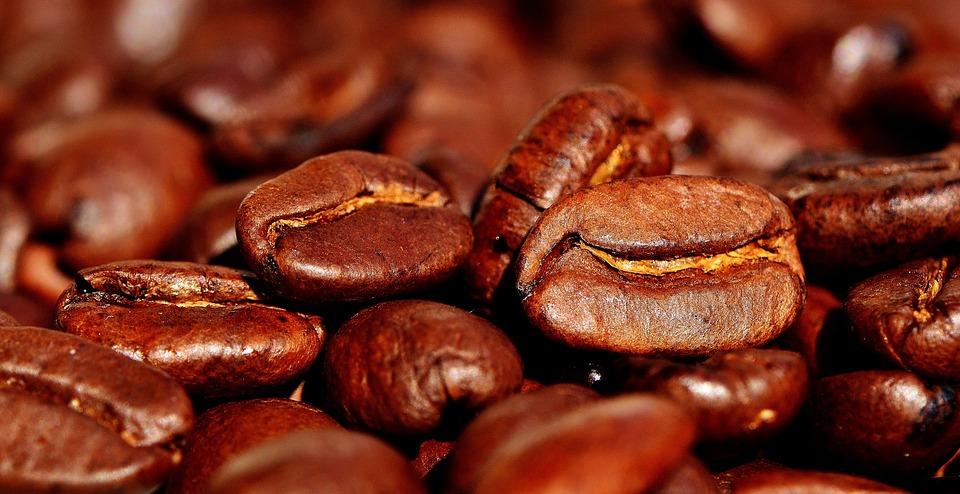Káva, Zrnková Káva, Kaviareň, Pražené, Kofeín, Hnedá, kávy