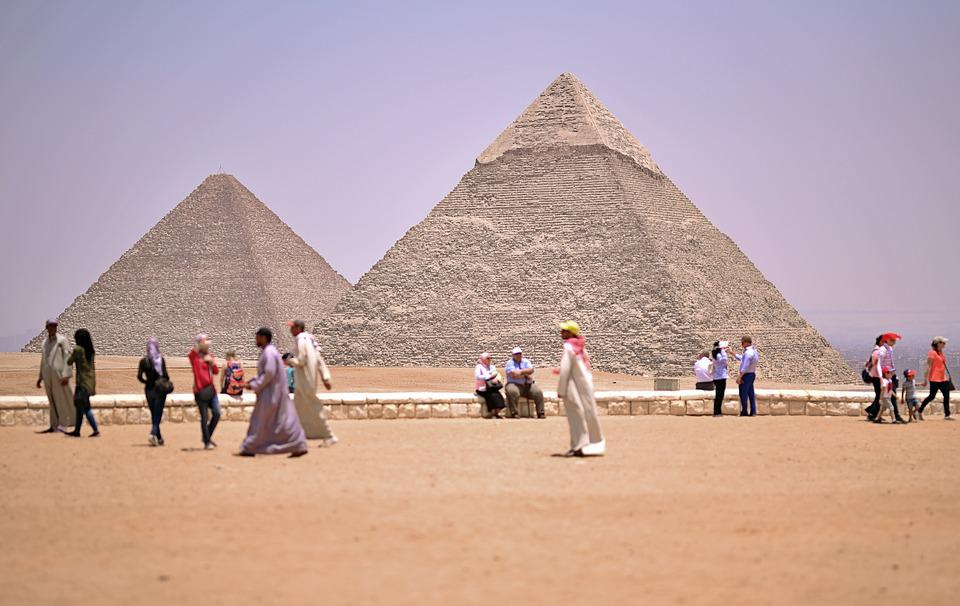 improving the vacation industry in egypt 15 travel tips for egypt: glad you enjoyed your vacation to be a culture of its own amongst the simple mainly uneducated people who serve in this industry.