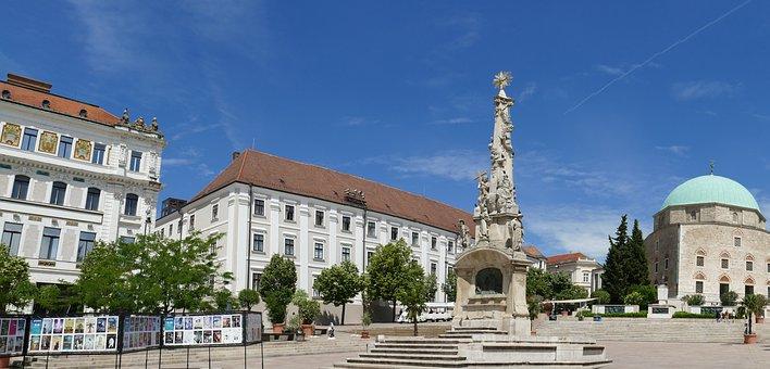 Qué ver qué hacer en Pécs