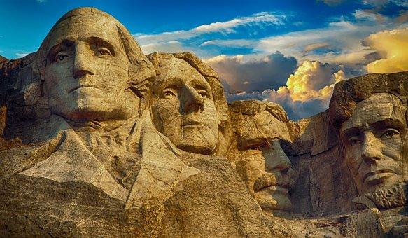 Monument, President, Landmark