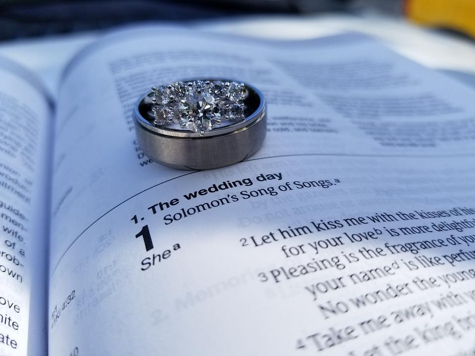 Ring Of Solomon In The Bible