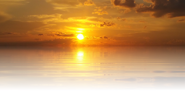 Pubg Png Background Hd Download: Sunset Sea Nature · Free Photo On Pixabay