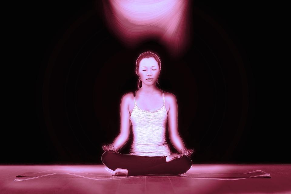 Técnica de meditación para el sexo tántrico por Gitana Perla