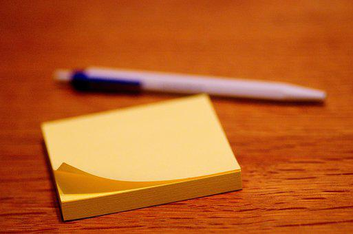 Notas Post-its te ayudarán a mejorar tu inglés en Australia