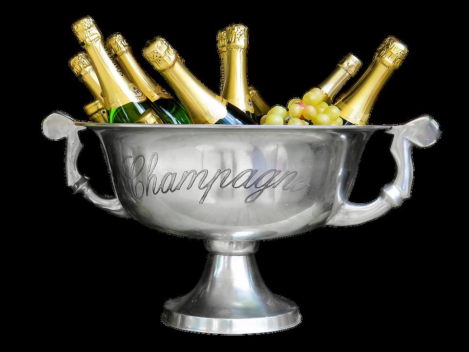 champagne coque m tal c l bration photo gratuite sur pixabay. Black Bedroom Furniture Sets. Home Design Ideas