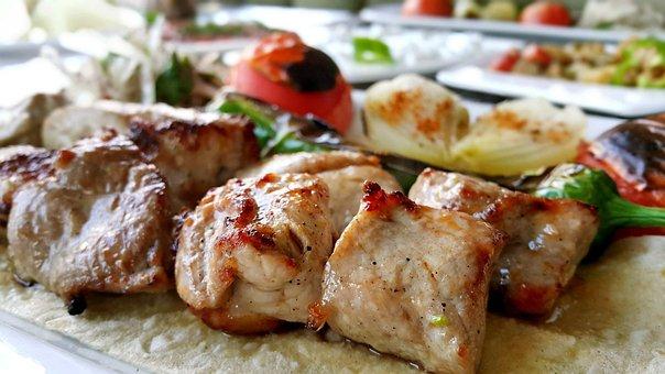 Kebab, Alimentos, La Cocina Turca