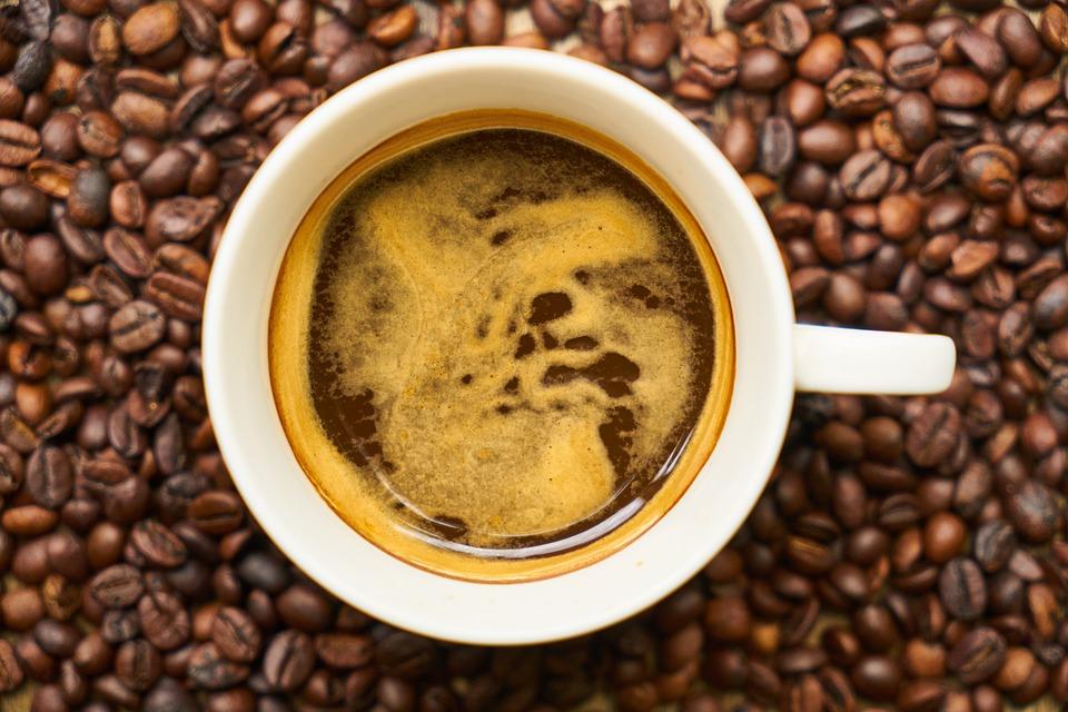 Kaffee Getränke Kern · Kostenloses Foto auf Pixabay