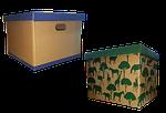 movable, box, carton