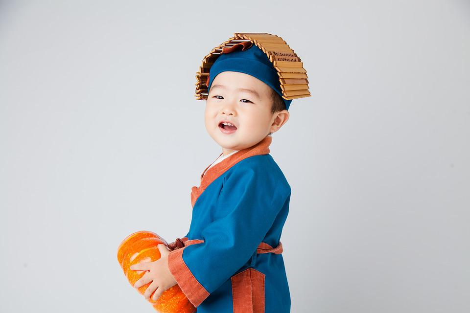 Small Farmer Cute Kids Costume Free Photo On Pixabay