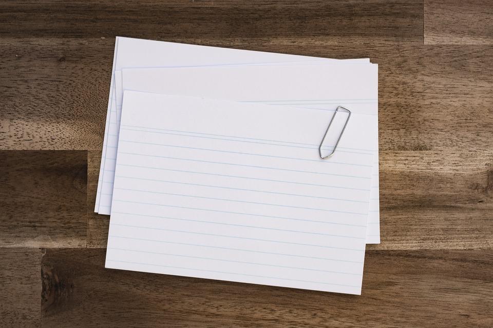 Tab, Map, Paper, Office, Regulation, Sort, Write