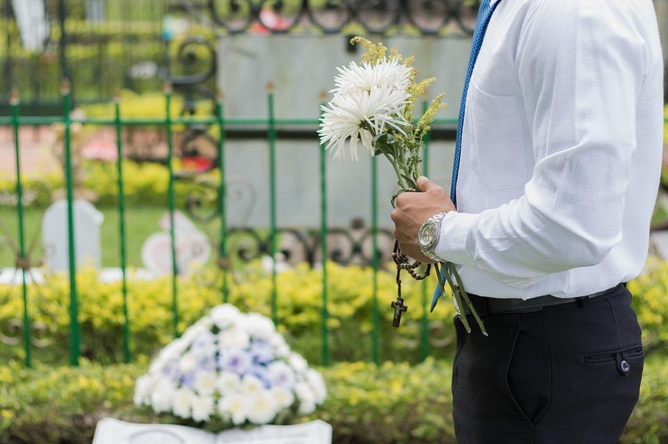 Funeral, Adeus, Bye, Memória, Morte, Paz, Cemitério