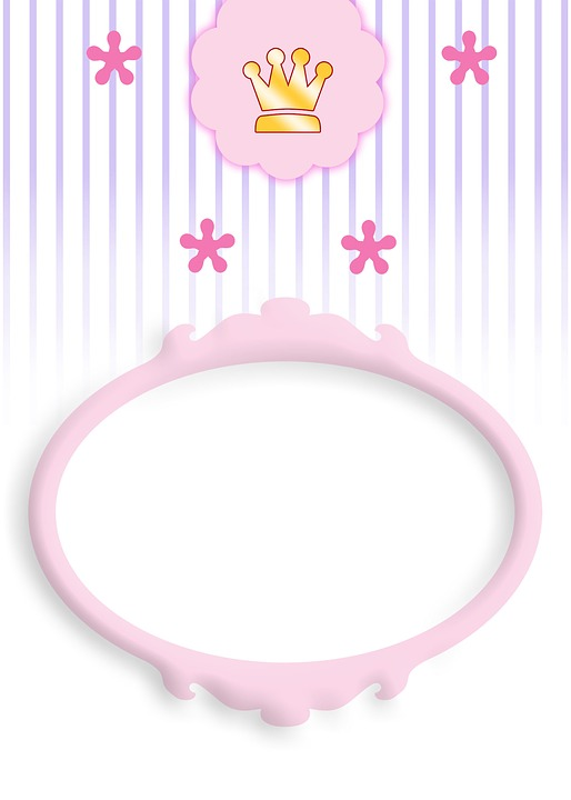 Baby Shower Girl Invite Free image on Pixabay