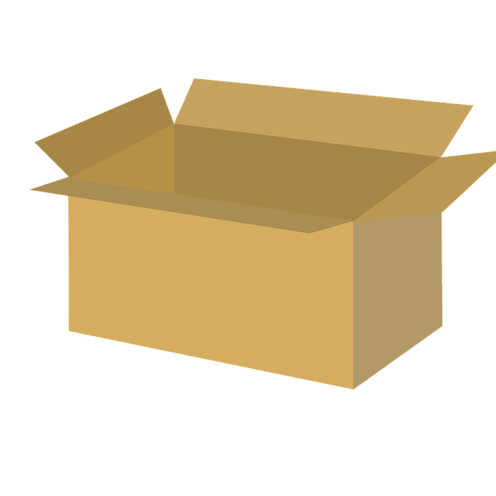 wooden box clipart. box wood wooden boxes delivery crate clipart