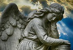 angel, god, religion