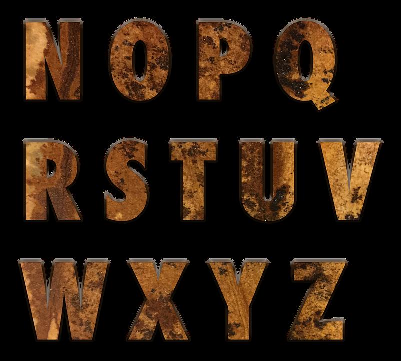 alfabet brieven engels - gratis afbeelding op pixabay