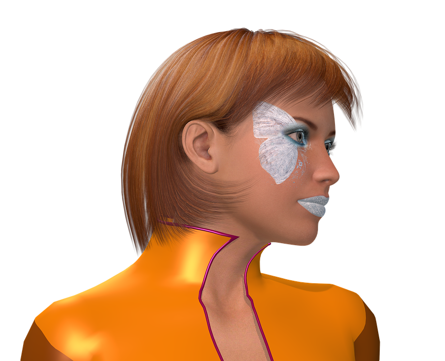Frau make up geschminkt kostenloses bild auf pixabay frau make up geschminkt schn schminke gesicht thecheapjerseys Images