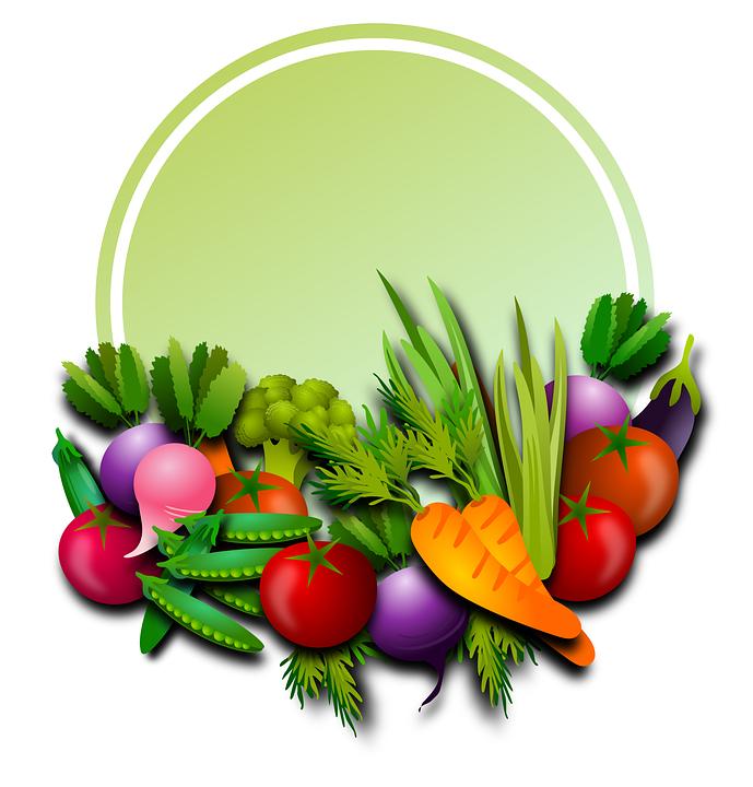 Zelenina, Ovoce, Rostliny, Horta, Jídlo, Salát, Kuchyň
